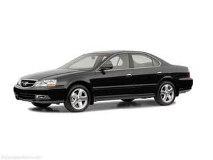 2003 Acura TL Type S Sedan
