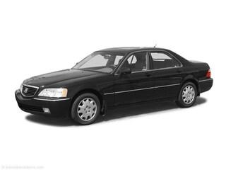 2003 Acura RL 3.5 Sedan