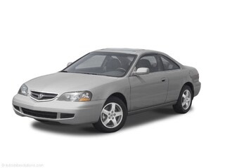 2003 Acura CL 3.2 Coupe