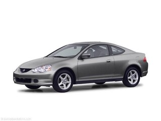Used 2003 Acura RSX For Sale in Arlington Heights