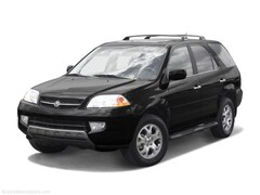 Used car 2003 Acura MDX for sale in Streamwood, IL