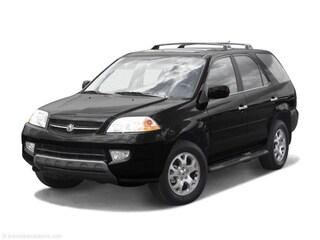 2003 Acura MDX 3.5L SUV Medford, OR