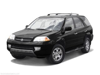 2003 Acura MDX 4dr SUV Touring Pkg RES SUV