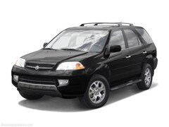 2003 Acura MDX 3.5L w/Touring/Navigation SUV for sale in Hardeeville