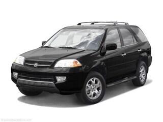 2003 Acura MDX 3.5L w/Touring/Navigation SUV