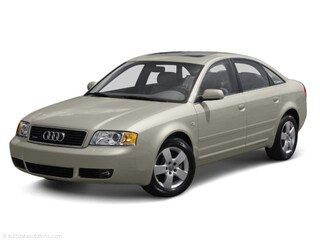 2003 Audi A6 3.0L Car