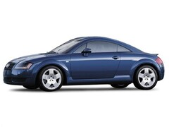 used 2003 Audi TT Coupe TRUWT28N531012372 for sale in Breaux Bridge, LA