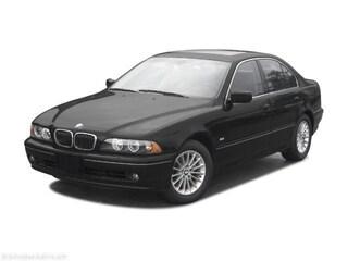 2003 BMW 525iA Sedan