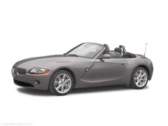 Used 2003 BMW Z4 2.5i Convertible