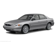 Used 2003 Buick Century Custom Sedan S83261 in Norfolk, VA