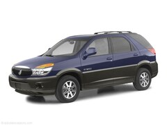 used 2003 Buick Rendezvous CX SUV Big Rapids