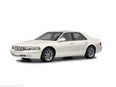 2003 Cadillac Seville STS Sedan For sale in Bryan OH, near Fort Wayne IN