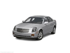 Used 2003 Cadillac CTS Sedan for Sale in Hinesville, GA at Liberty Chrysler Dodge Jeep Ram