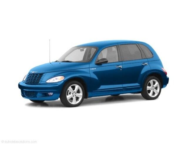 2003 Chrysler PT Cruiser GT SUV