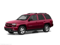 2003 Chevrolet Trailblaze Wagon 4 Door SU