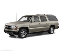 2003 Chevrolet Suburban LT 1500 4WD LT