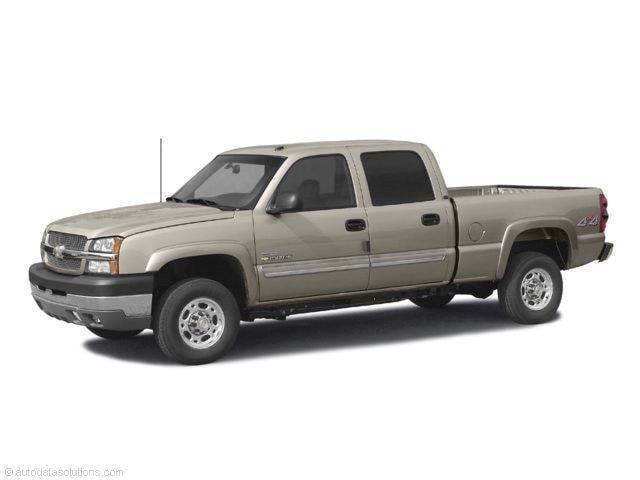 Used 2003 Chevrolet Silverado 2500HD LS For Sale in Reading, PA | VIN#  1GCHK23UX3F164980