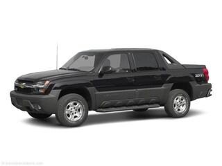 2003 Chevrolet Avalanche 1500 1500 Truck Crew Cab
