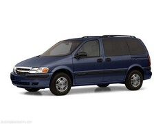 2003 Chevrolet Venture Mini-Van