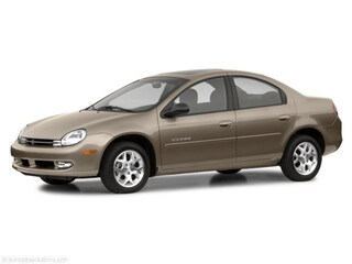 Used 2003 Dodge Neon SXT Sedan for sale near you in Tucson, AZ