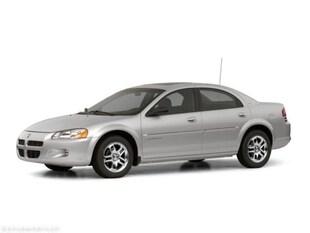 2003 Dodge Stratus SXT Sedan