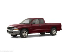 2003 Dodge Dakota Sport 4WD Club Cab