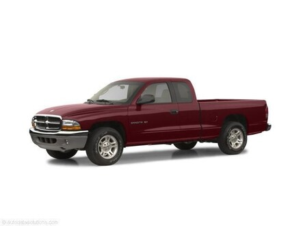 2003 Dodge Dakota SLT Truck Club Cab