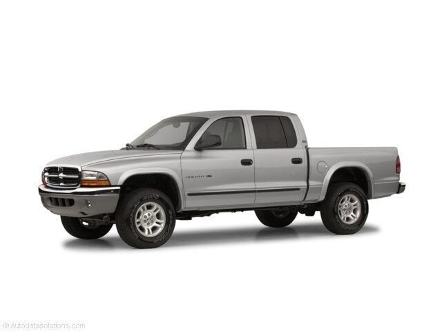 2003 Dodge Dakota Sport/SXT Truck Quad Cab