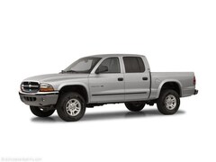 2003 Dodge Dakota SLT Truck Quad Cab