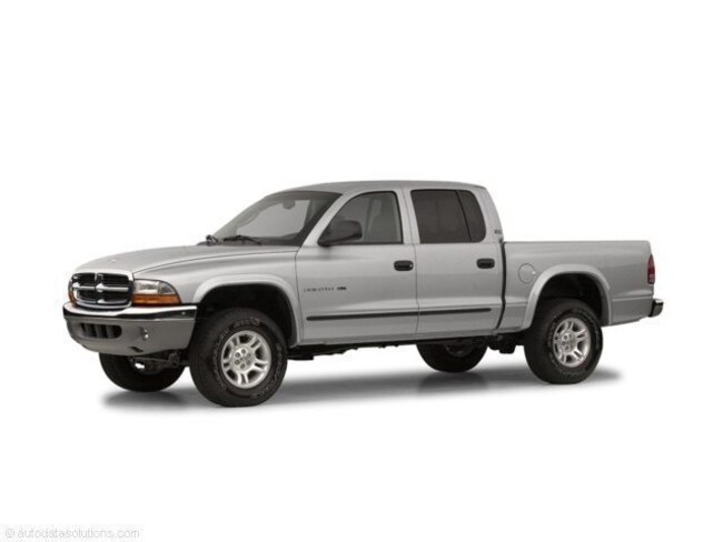 Used 2003 Dodge Dakota Sport/SXT Truck Quad Cab Grand Rapids