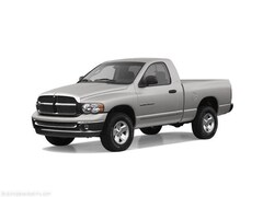 Used 2003 Dodge Ram 1500 Truck Regular Cab for Sale in Middlesboro, KY at Tim Short Dodge Chrysler Jeep Ram