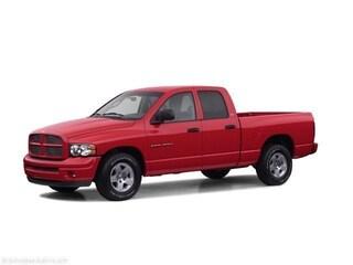 Used 2003 Dodge Ram 1500 Truck Quad Cab Medford, OR