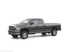 2003 Dodge Ram 2500 Truck Quad Cab