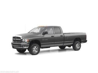 2003 Dodge Ram 2500 SLT/Laramie Truck Quad Cab