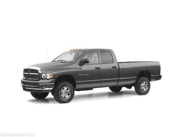 2003 Dodge RAM Truck