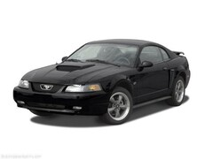 2003 Ford Mustang Coupe