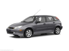 2003 Ford Focus ZX5 Hatchback