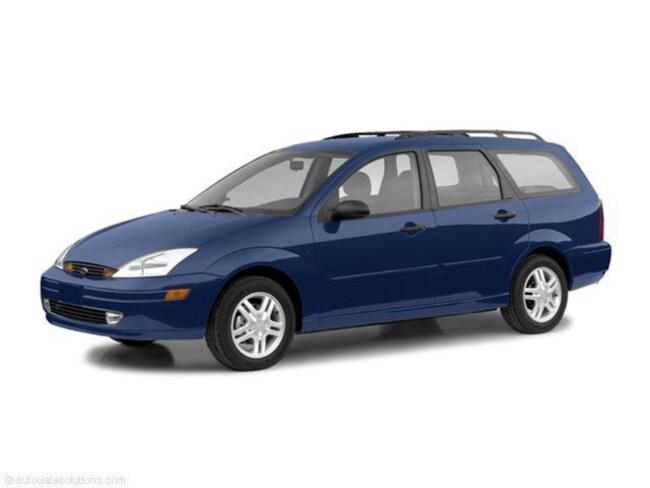 2003 Ford Focus SE Wagon