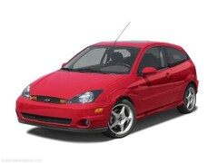 Used Vehicles for sale 2003 Ford Focus SVT Hatchback in Laramie, WY