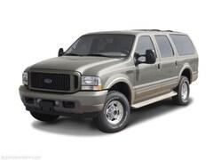 2003 Ford Excursion Eddie Bauer SUV