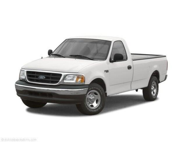 2003 Ford F-150 Truck
