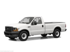 2003 Ford F-250SD Truck