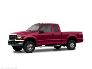 Used 2003 Ford F-250 Supercab 158 Lariat 4WD Truck Super Cab Oregon City, OR