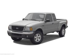 2003 Ford Ranger XLT Appearance Truck Super Cab