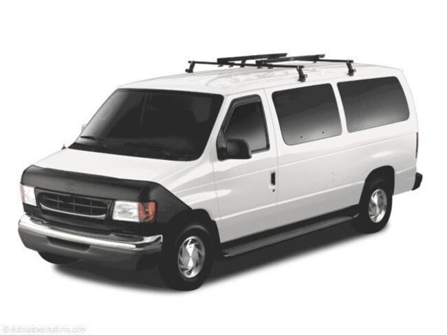 2003 Ford E-Series Wagon Wagon Wagon