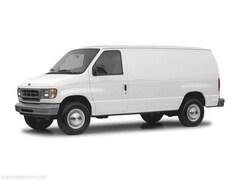 Used 2003 Ford E-Series Cargo E-250 E-250  Cargo Van