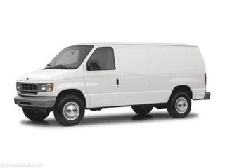 2003 Ford E-250 Cargo Van