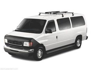2003 Ford E-350 Super Duty Wagon Extended Wagon 1FBSS31L73HA48649