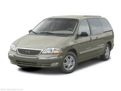 2003 Ford Windstar LX Mini-Van