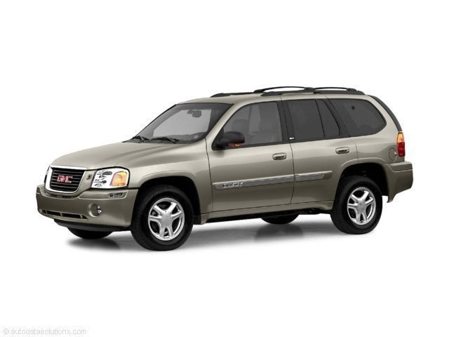 2003 GMC Envoy SUV